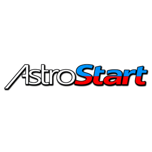 AstroStart Logo
